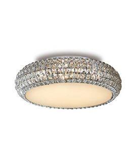 Lubinis šviestuvas DIAMOND Ø53 507130