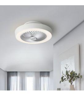 45W LED Šviestuvas su ventiliatoriumi VENTILUZ Dimeriuojamas 137263
