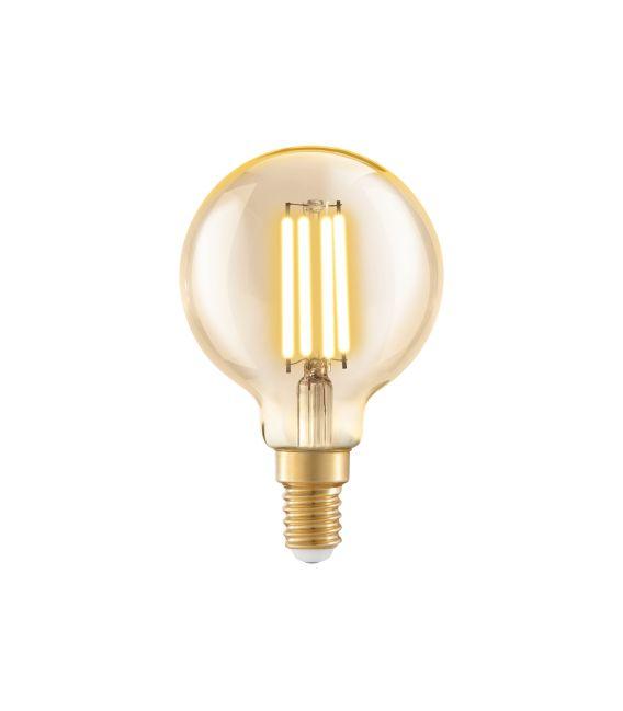 LED LEMPA 4W E27 VINTAGE 11782
