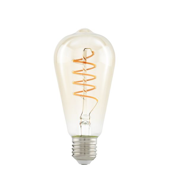 LED LEMPA 4W E27 VINTAGE 11681
