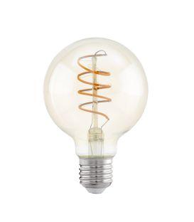 LED LEMPA 4W E27 VINTAGE 11722