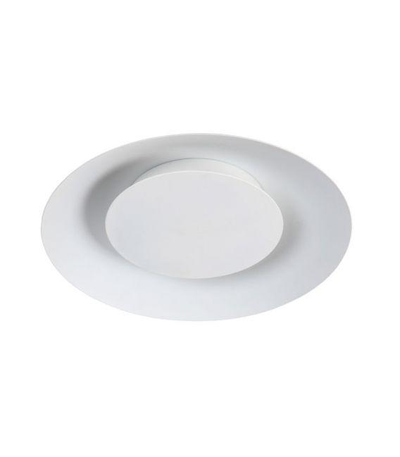 12W LED Lubinis šviestuvas FOSKAL Ø34.5 White 79177/12/31