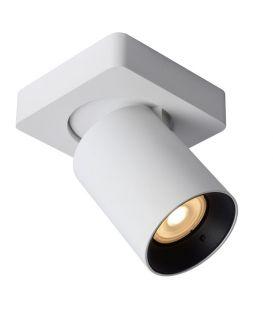 Lubinis šviestuvas NIGEL White Dimeriuojamas 09929/05/31