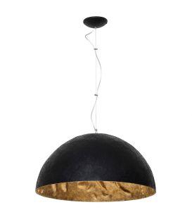 Pakabinamas šviestuvas SIMI Black Ø62 766E/1