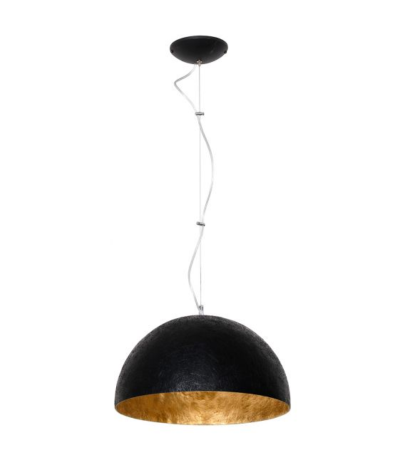 Pakabinamas šviestuvas SIMI Black Ø45 766G1/D