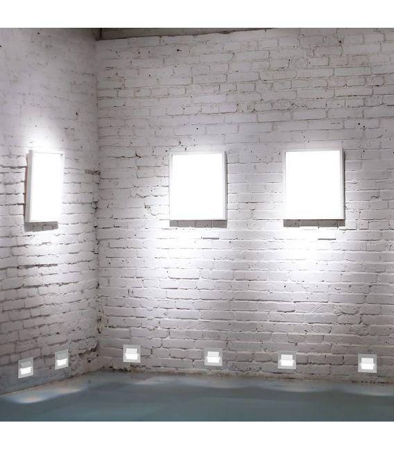 Sieninis šviestuvas LIVE XD LED