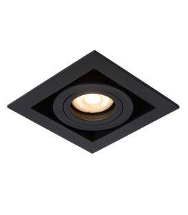 Įmontuojamas šviestuvas CHIMNEY Black 09926/01/30