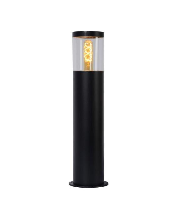 Pastatomas šviestuvas FEDOR Black IP44 14899/50/30