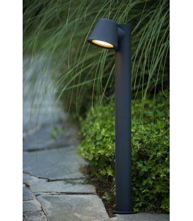 Pastatomas šviestuvas DINGO LED Black IP44 14881/70/30