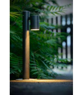 Pastatomas šviestuvas ARNE-LED Black IP44 14867/49/30