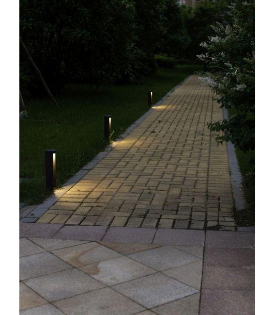 7W LED Pastatomas šviestuvas COMBO IP54 27874/25/30