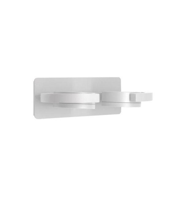 Sieninis šviestuvas IGUAZU 2 White IP54 6768