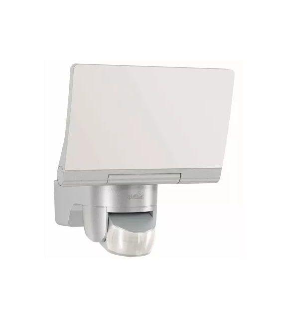 Sensorinis LED prožektorius XL Silver IP44 33057 XLED2(AL)