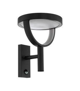 11W LED Šviestuvas su judesio davikliu FRANCARI IP44 98233