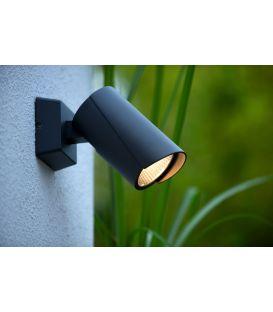 12W LED Sieninis šviestuvas MANAL IP65 27896/12/29