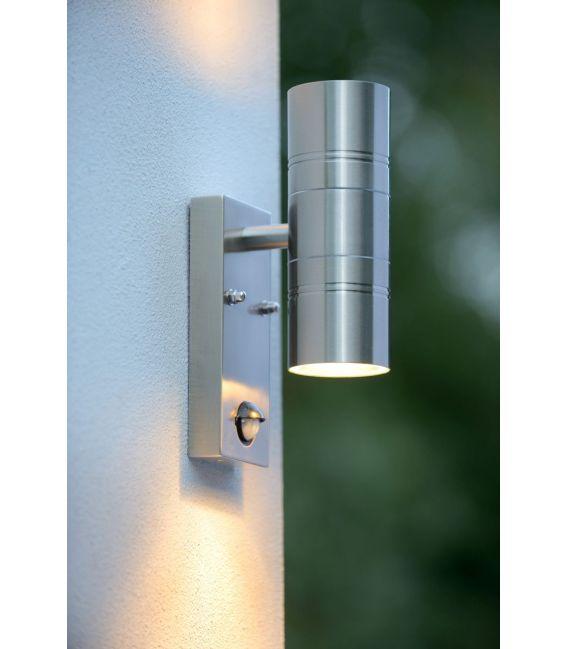 Sieninis šviestuvas ARNE-LED I.R. IP44 14866/10/12