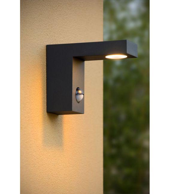 Sieninis šviestuvas TEXAS IR IP54 28850/24/30