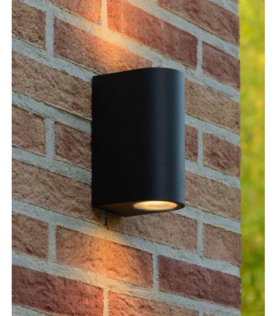 Sieninis šviestuvas ZORA LED IP44 22861/10/30
