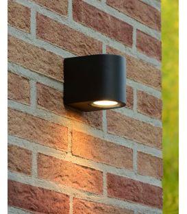 Sieninis šviestuvas ZORA LED IP44 22861/05/30