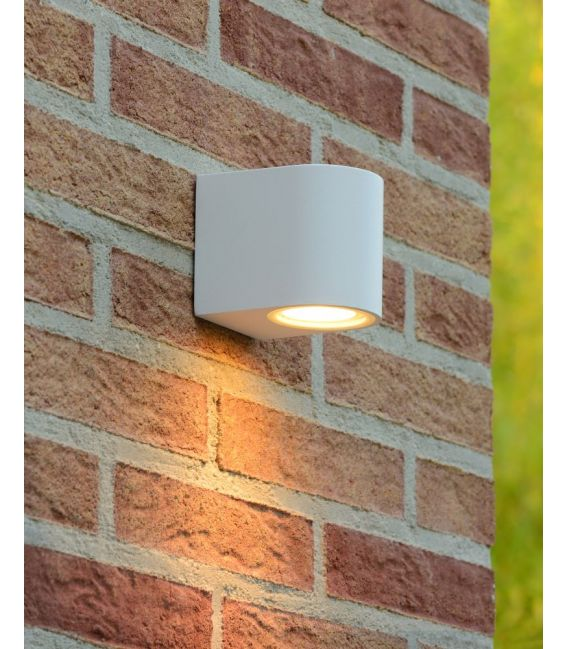 Sieninis šviestuvas ZORA LED IP44 22861/05/31