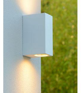 Sieninis šviestuvas ZORA LED IP44 22860/10/31