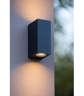 Sieninis šviestuvas ZORA LED IP44 22860/10/30