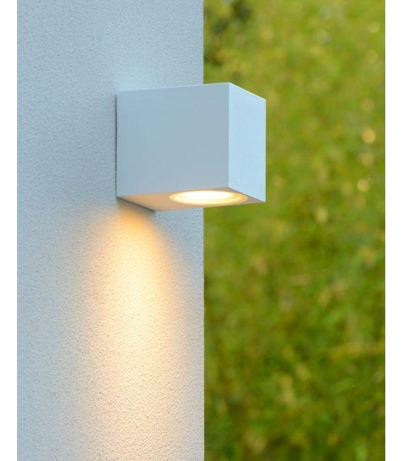 Sieninis šviestuvas ZORA LED IP44 22860/05/31