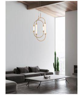 28W LED Pakabinamas šviestuvas ZIMBA Dimeriuojamas 9862872