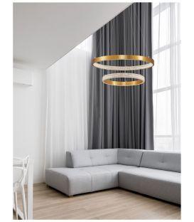 60W LED Pakabinamas šviestuvas PRESTON 2 9862852