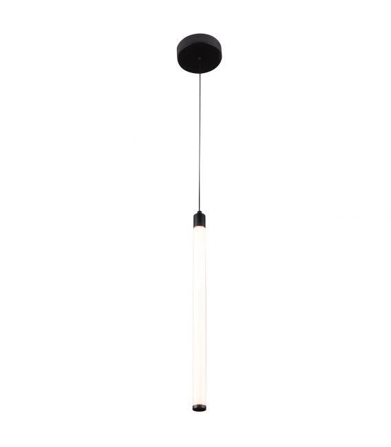 10W LED Pakabinamas šviestuvas RAY Black P021PL-L10B