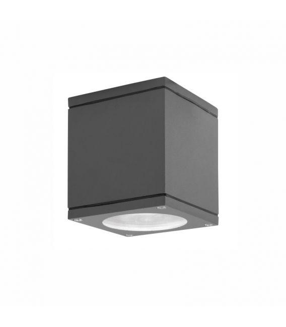 Lubinis šviestuvas CERISE Gray IP54 9020022