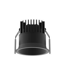 12W LED Įmontuojamas šviestuvas BLADE Black Ø7.8 IP65 9232115