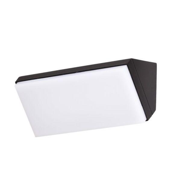 12W LED Sieninis šviestuvas KEEN H9 IP65 9270027