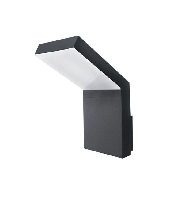 6W LED Sieninis šviestuvas PARK IP54 711024