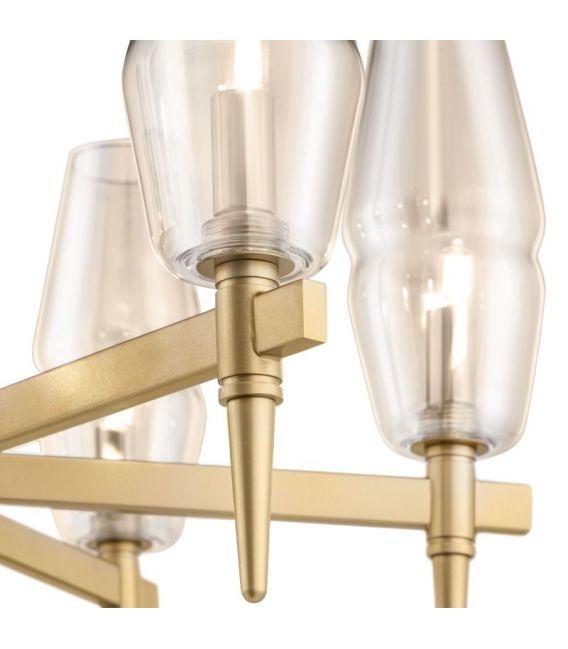 Pakabinamas šviestuvas LITA H002PL-06G