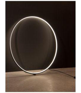 18W LED Sieninis šviestuvas RING Ø45 9108312