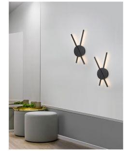 18W LED Sieninis šviestuvas RESLIN 9100202