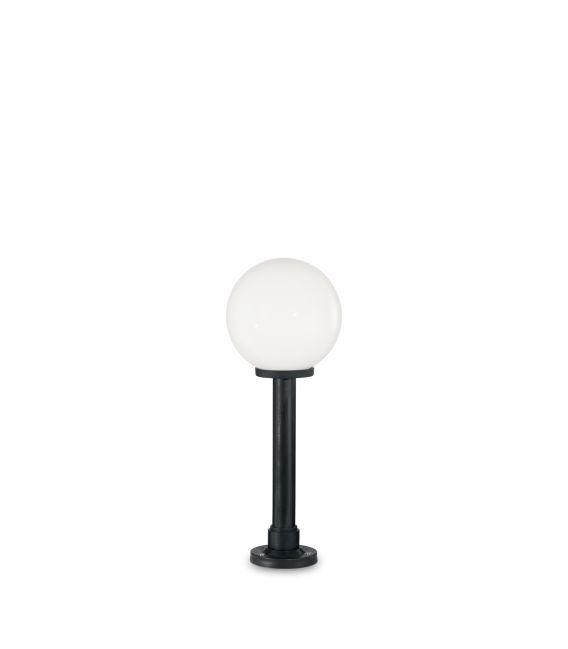 Pastatomas šviestuvas GLOBE PT1 SMALL White IP44 187549