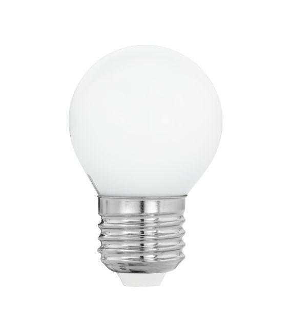 LED LEMPA 4W E27 2700K 11605