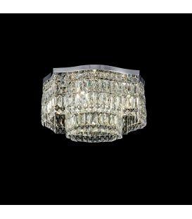Lubinis šviestuvas DUNE DIA005CL-06CH