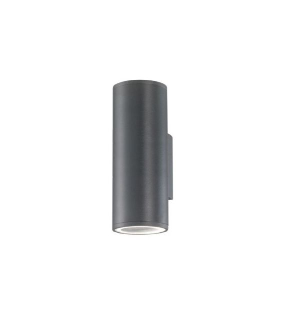 Sieninis šviestuvas NODUS Gray IP54 773223