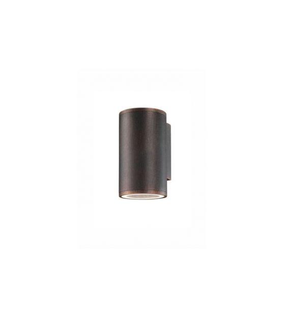 Sieninis šviestuvas NODUS Brown IP54 773222