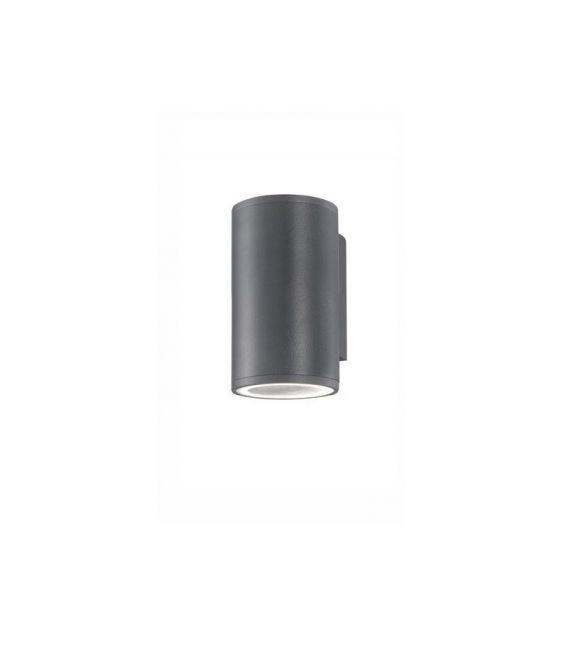 Sieninis šviestuvas NODUS Gray IP54 773221