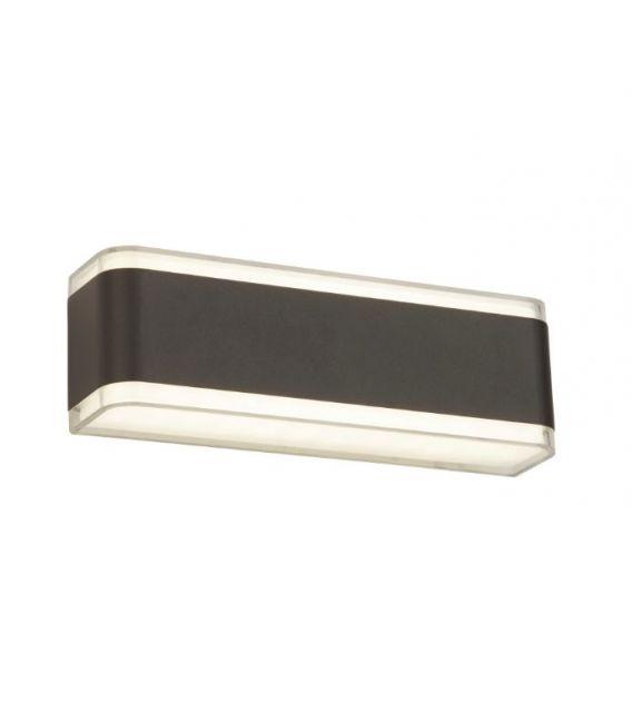 10W LED Sieninis šviestuvas OUTDOOR IP44 3671GY