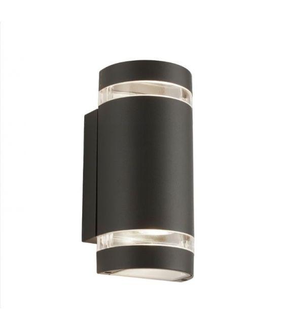 Sieninis šviestuvas OUTDOOR IP44 2002-2GY-LED