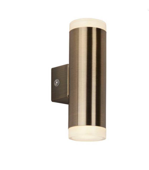 8W LED Sieninis šviestuvas OUTDOOR IP44 2100AB