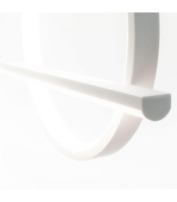 30W LED Pakabinamas šviestuvas KITESURF White 7192