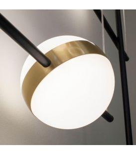32W LED Pakabinamas šviestuvas CUBA 7161
