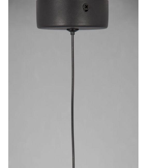 3W LED Pakabinamas šviestuvas GIONO Black 9601001