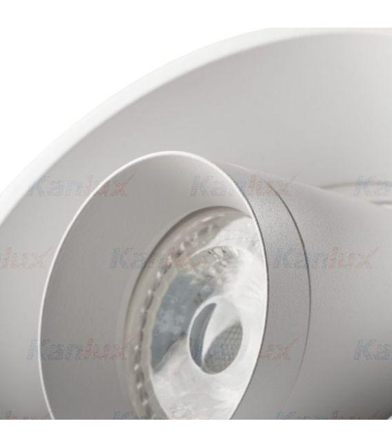 Įmontuojamas šviestuvas LUNIO White 29230